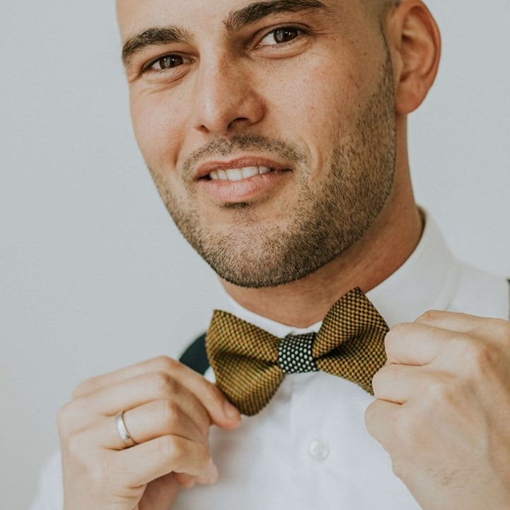 house of orime bow ties
