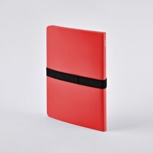 nuuna notebook not white red 2