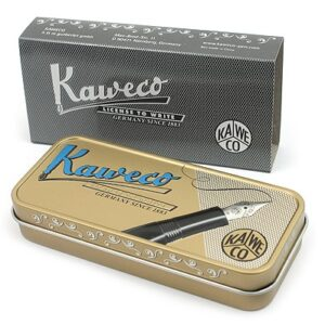 kaweco Tin Box short