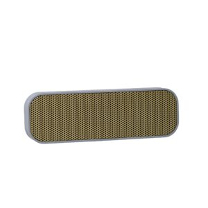kreafunk bluetooth speaker agroove gray 1