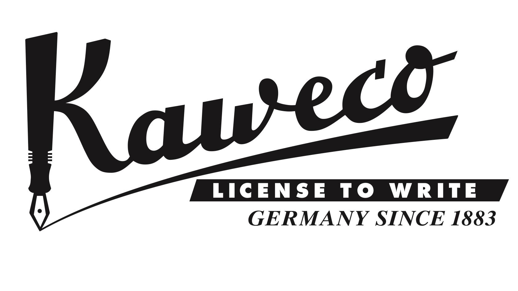 kaweco logo