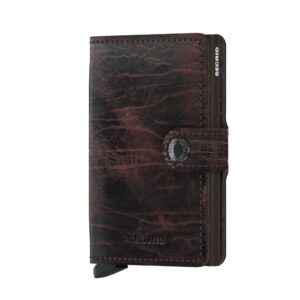 secrid miniwallet dutch martin cacao brown 1