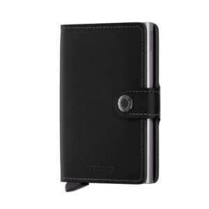 secrid miniwallet original black 1