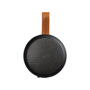kreafunk speaker aGo black edition 1