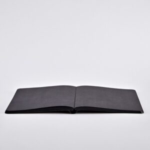 nuuna notebook not white black 4