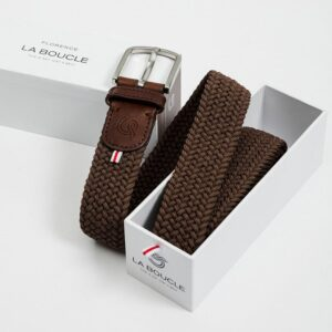 la boucle belt florence brown 1