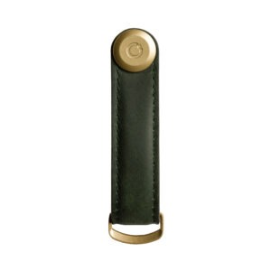 orbitkey forest green 2