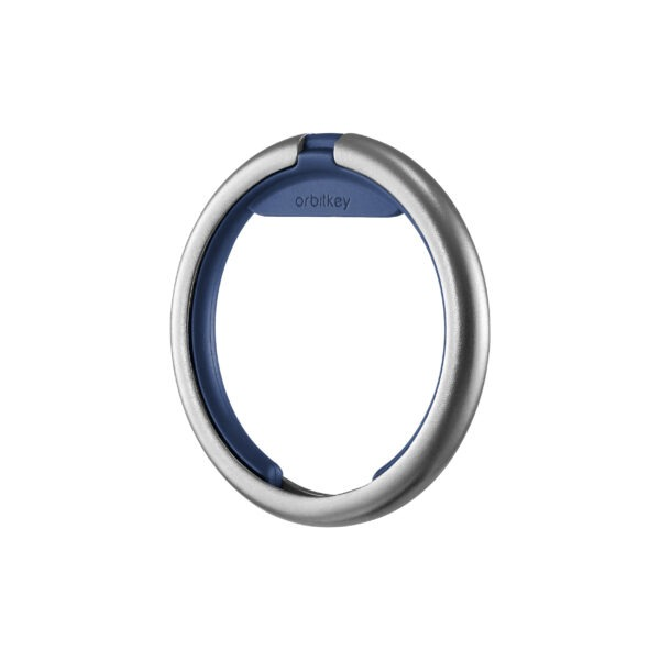 Orbitkey Ring Navy Κρίκος