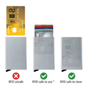 secrid rfid safe