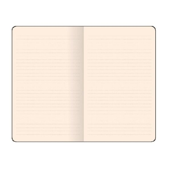 Flexbook Adventure Notebook Ruled Medium Camel