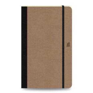 Flexbook-adventure-notebook-ruled-medium-camel 2