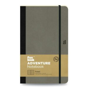 Flexbook-adventure-notebook-ruled-medium-elephant 1