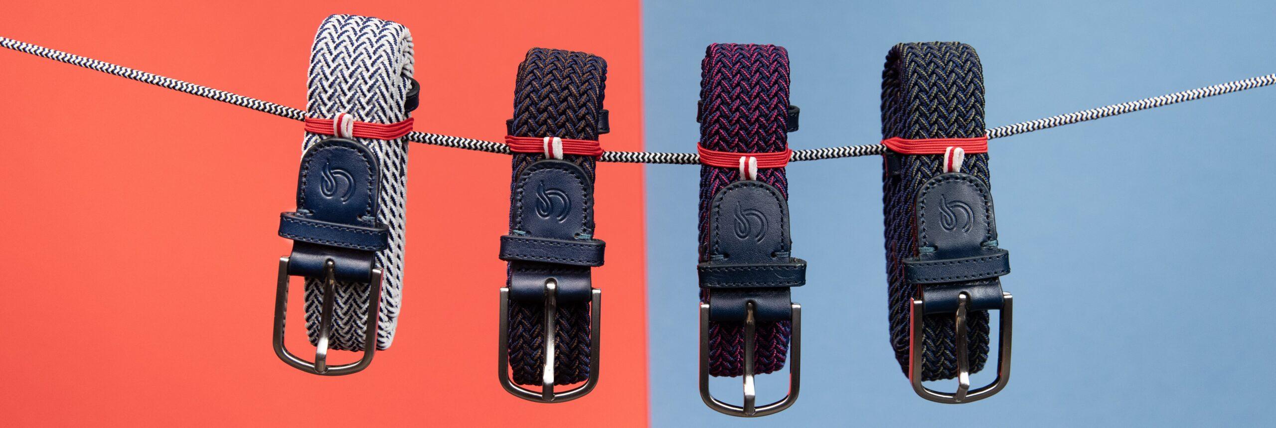 la boucle belts duo banner