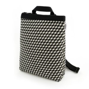 Pijama minimal Backpack Optical Check
