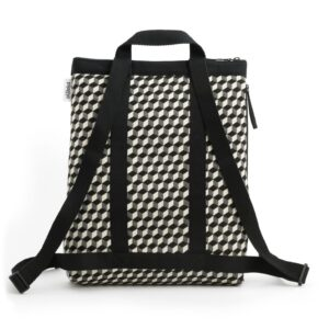 Pijama minimal Backpack Optical Check 2