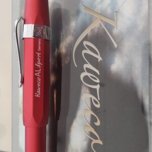 Kaweco AL Sport Deep Red