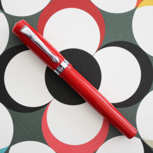 Kaweco Pen Student Red