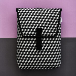 Bag Pijama Mini Backpack Optical Check