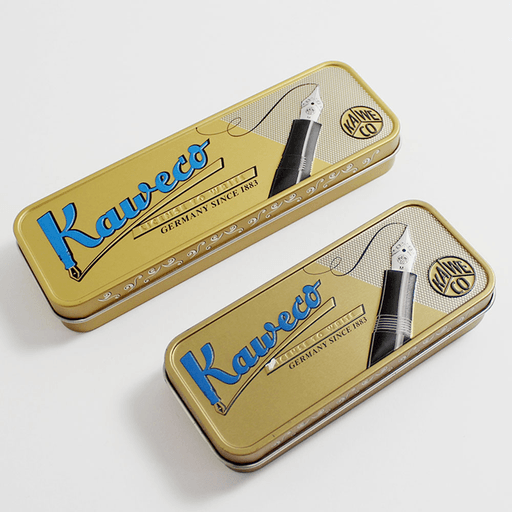 Kaweco Special Στυλό Long Black