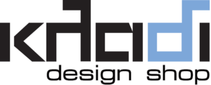 kladi design shop logo