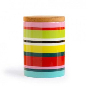 remember porcelain canister verano 1