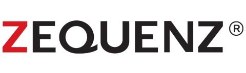 Zequenz Notebook Logo