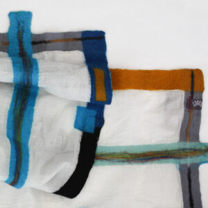 sheepcount scarf tribute blue 4