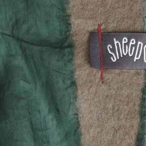 sheepcount joyful silk green 2