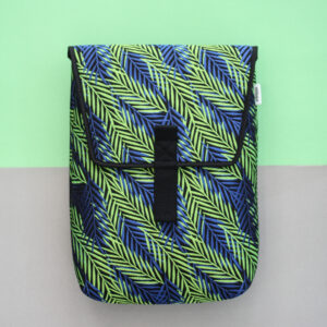 Bag Pijama Mini Backpack Fern Jungle 2