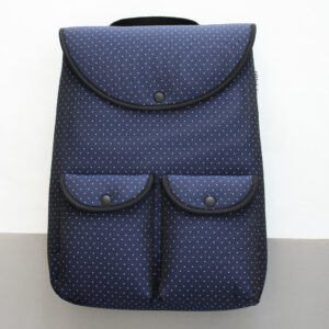 Bag Pijama Pocket Micro Dotty Backpack σακίδιο πλάτης