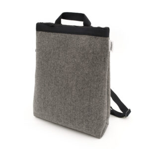 Pijama Minimal Backpack Dandy Herringbone