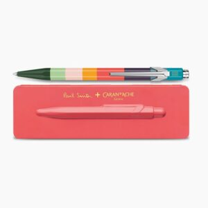 Caran d'Ache Paul Smith Coral Pink
