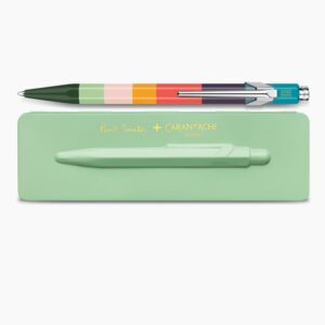 Caran d'Ache Στυλό Paul Smith Pistachio Green