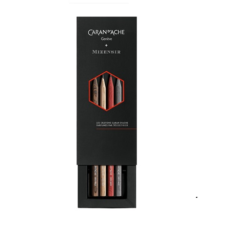 Caran d'Ache The Perfumed Pencils