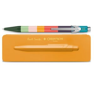Caran D'Ache Στυλό Paul Smith Orange