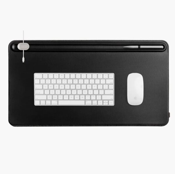 Orbitkey Desk Mat Black M
