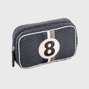 E2R Toilet Bag Billy BBG8 Blue