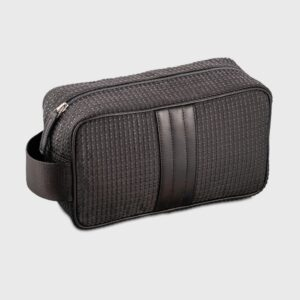 E2R Toilet Bag Bobby Black