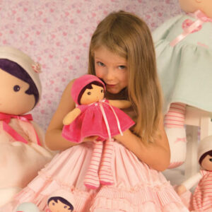 Kaloo My First Doll 3